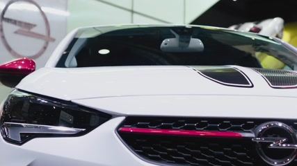 Opel IAA 2019 Best-of