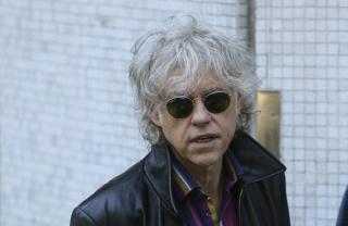 Sir Bob Geldof once sent 1,000 dead rats to US radio DJs