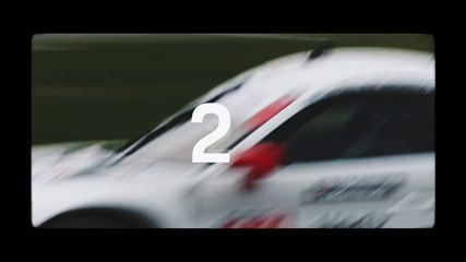 Porsche - First quali, first pole