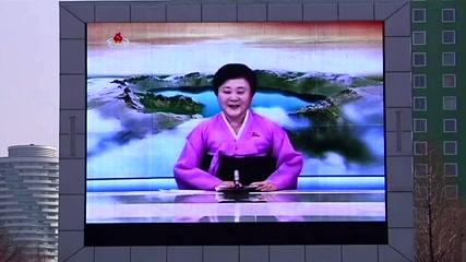 North Korea says U.S. needs to decide 'Xmas gift'