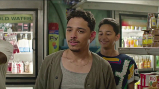 In The Heights (International Trailer 1)