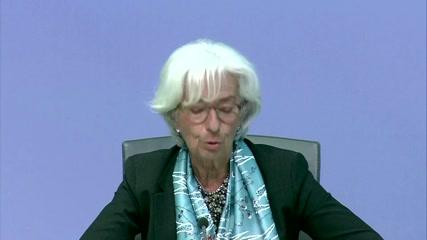 ECB boosts pandemic stimulus to 1.35 trillion euros