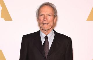 Happy 90th Birthday Clint Eastwood!