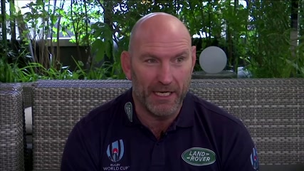 Back row a 'battle within war' for England and New Zealand - Dallaglio