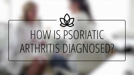 How Psoriatic Arthritis Is Diagnosed, According to a Rheumatologist