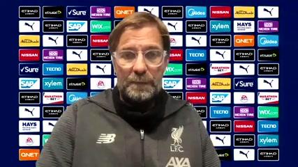 City honour Liverpool - then hammer them 4-0