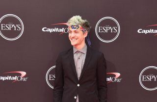 Tyler 'Ninja' Blevins launches Ninja Battles Featuring Fortnite