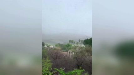 Heavy fog likely on Bryant crash investigators' radar