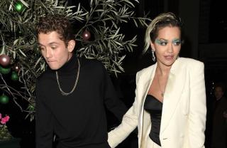 Rita Ora splits from Rafferty Law