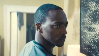 Synchronic (Trailer Tease)