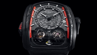 Extreme exceptional and exclusive The new Bugatti Twin Turbo Furious 300