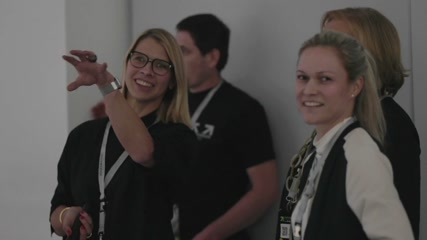 Connecting the ecosystem with passion - Porsche Digital Lab at Startupnight 2019 in Berlin