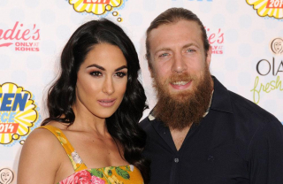 They're 'growing apart': is Brie Bella and Daniel Bryan's marriage in crisis?
