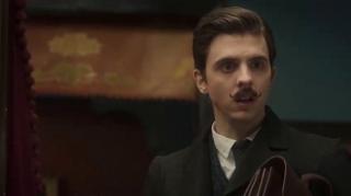 Cyrano, My Love (Clean Trailer)