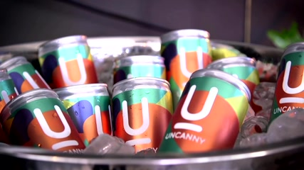 Tin vino veritas: SA start-up taps canned wine trend