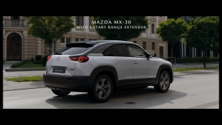 Mazda 100th Anniversary - The Dream Engine