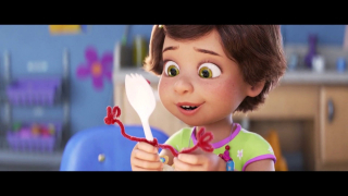 Toy Story 4 (Home Ent. Trailer)