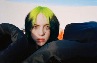 Billie Eilish will never 'compare' herself to other pop stars.