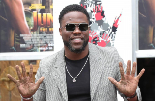 Kevin Hart cast in new comedy for Universal Pictures