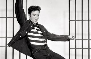 Elvis Presley's jockstrap for sale