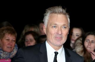 Martin Kemp: Spandau Ballet and Duran Duran were like Oasis and Blur