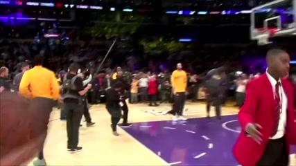 Worldwide basketball star Kobe Bryant dies in helicopter crash