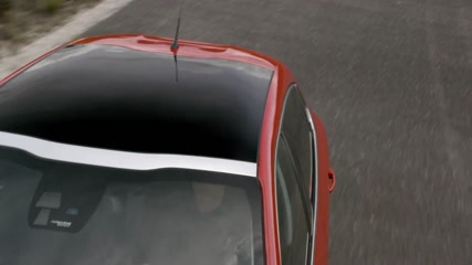 The new Peugeot 208 Preview