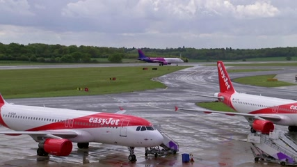 As airlines suffer, Wizz still bets on expansion