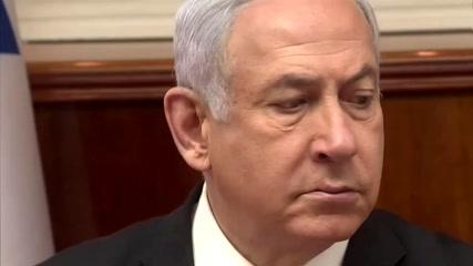 Netanyahu's corruption charges explained