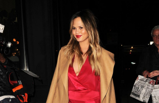 'I'm too scared': Chrissy Teigen doesn't want her own reality show