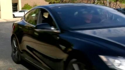 U.S. to review Tesla vehicle acceleration complaints