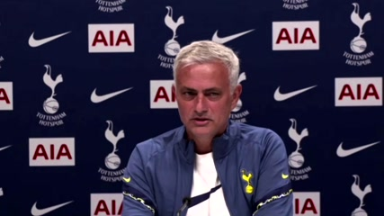 Mourinho refuses to comment on Bale transfer speculation
