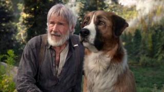 The Call Of The Wild (Australia Trailer 1)